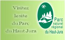 Visitez le site du Parc de Haut Jura